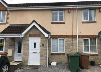Thumbnail 2 bed property to rent in Bridle Close, Plympton, Plymouth