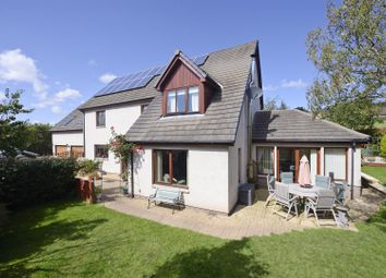 Thumbnail 4 bed detached house for sale in Pear Tree House, The Orchard, Chirnside