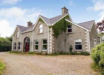 Thumbnail 5 bed detached house for sale in Bridge Road, Lurgan, Craigavon, County Armagh