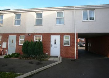 Thumbnail 2 bed terraced house for sale in Kildale Court, North Ormesby, Middlesbrough