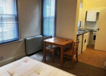 Thumbnail Studio to rent in Melrose Avenue, London