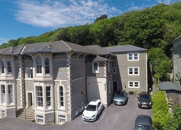 Thumbnail 2 bed maisonette for sale in South Road, Weston-Super-Mare