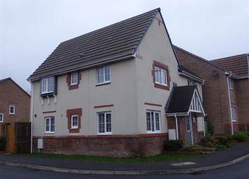 Thumbnail 4 bed detached house for sale in Bryn Uchaf, Bryn, Llanelli