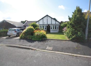 Thumbnail 3 bed detached bungalow to rent in Rutherglen Drive, Bolton