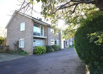 Thumbnail 2 bed flat to rent in De Freville Road, Great Shelford, Cambridge