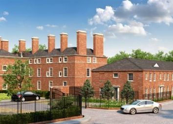 Thumbnail 2 bed flat for sale in Hill Lane, Great Barr, Birmingham