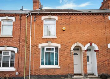 Thumbnail 2 bed terraced house for sale in Delapre Street, Far Cotton, Northampton