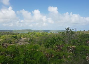 Thumbnail Land for sale in Mccoy Road - Piccadilly, Piccadilly, Antigua And Barbuda