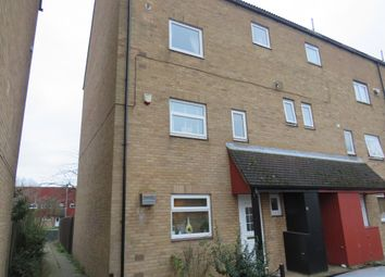 Thumbnail 3 bed maisonette for sale in Blackmead, Orton Malborne, Peterborough