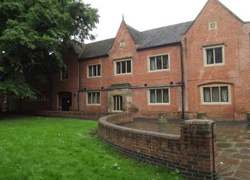 Thumbnail 2 bed flat to rent in Friars Walk, Burton-On-Trent