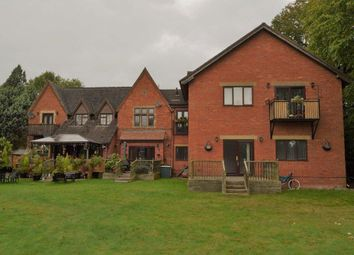Thumbnail 1 bed flat to rent in Arden Lodge Court, Mill Lane, Bulkington