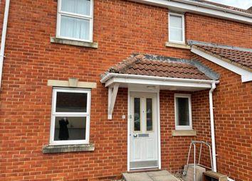 Thumbnail 1 bed flat to rent in Church Street, Highbridge, Somerset