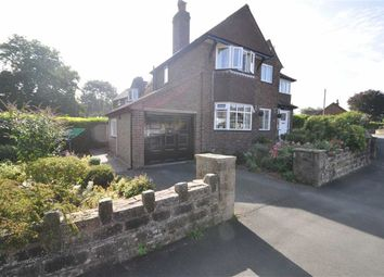 Thumbnail 3 bed detached house for sale in Daisy Bank, Leek
