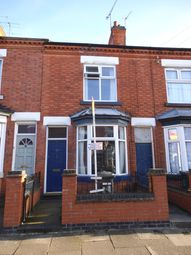 Thumbnail 2 bed terraced house to rent in Turner Road, Off Uppingham Road