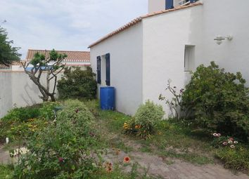 Thumbnail 4 bed property for sale in 85330, Noirmoutier-En-L'île, Fr