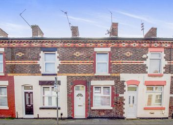 Thumbnail 3 bed terraced house to rent in Dane Street, Walton, Liverpool
