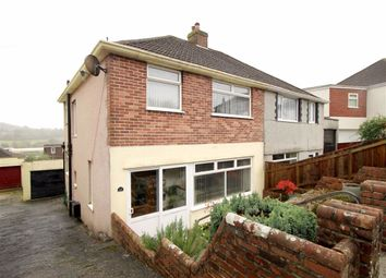 3 bed semi-detached house for sale in The Knoll, Plympton, Plymouth PL7