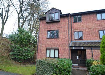 Thumbnail 2 bed flat for sale in Bloomsbury Grove, Kings Heath, Birmingham