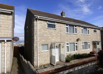 Thumbnail 3 bed semi-detached house for sale in Pauls Mead, Portland, Dorset