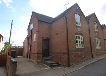 Thumbnail 2 bed semi-detached house to rent in 3 Church Bank, Temple Grafton, Alcester
