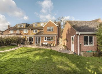 Thumbnail 6 bed property for sale in Foliat Close, Wantage