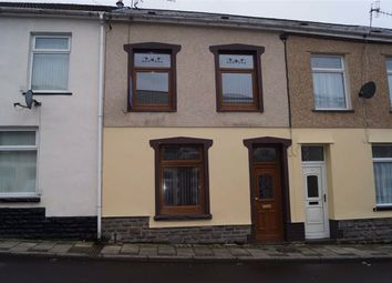 Thumbnail 2 bed terraced house for sale in Victoria Street, Mountain Ash