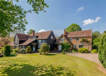 Thumbnail 7 bed property for sale in Tower Hill, Chipperfield, Kings Langley, Hertfordshire