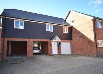 Thumbnail 2 bed flat for sale in Gull Lane, Bracknell, Berkshire
