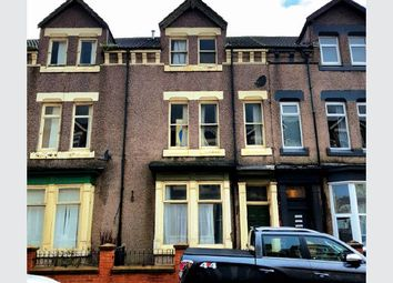 Thumbnail 8 bed block of flats for sale in Hartington Road, Stockton-On-Tees