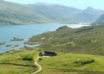 Thumbnail Hotel/guest house for sale in Newton Lodge, Kylesku, Sutherland