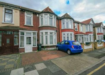Thumbnail 4 bed terraced house to rent in Waterbeach Rd, Dagenham RM9,