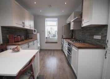 Thumbnail 2 bedroom terraced house for sale in Cochrane Street, Kilbirnie