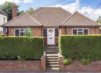3 bed detached bungalow for sale in Weybourne Road, Farnham GU9