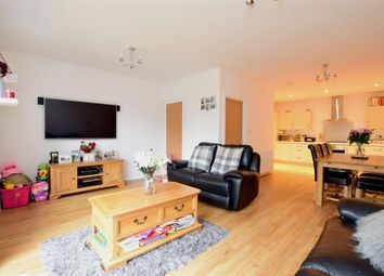 Thumbnail 4 bed town house for sale in Kings Avenue, Newhaven, East Sussex