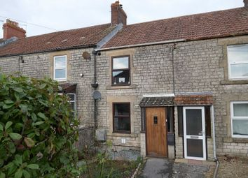 Thumbnail 2 bed terraced house for sale in Charlton Road, Midsomer Norton, Radstock