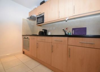 Thumbnail Flat for sale in South Rise, St. Georges Fields, London