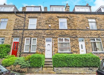 Thumbnail 4 bed terraced house for sale in Castle Road, Shipley