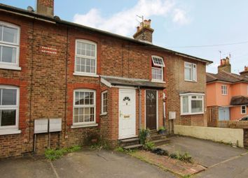 Thumbnail 2 bedroom terraced house to rent in West Street, Burgess Hill