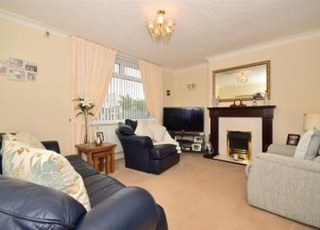Thumbnail 3 bed semi-detached house for sale in Berwick Avenue, Town End Farm, Sunderland
