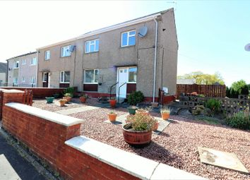 Thumbnail 3 bed end terrace house for sale in Campbell Court, Stirling