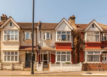 Thumbnail 3 bedroom terraced house for sale in Porden Road, Brixton, London