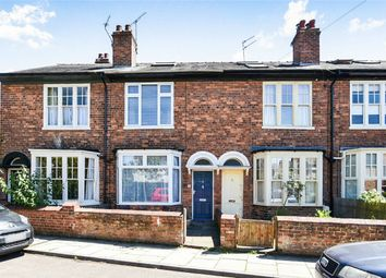 Thumbnail 3 bed terraced house for sale in Rosedale Street, Fulford, York