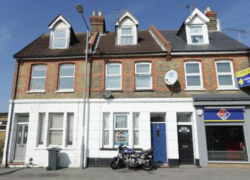 Thumbnail 4 bed terraced house for sale in High Street, St. Lawrence, Ramsgate