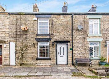 Thumbnail 2 bed terraced house for sale in Deakins Terrace, Belmont, Bolton, Lancashire