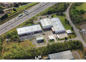 Thumbnail Industrial to let in 7, Deerdykes Court South, Cumbernauld, North Lanarkshire