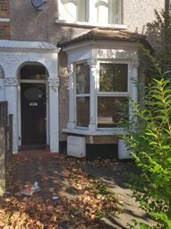 Thumbnail 1 bed semi-detached house to rent in Seaford Road, Haringey