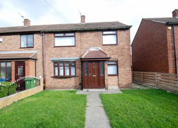 Thumbnail 2 bed semi-detached house for sale in Turner Avenue, South Shields