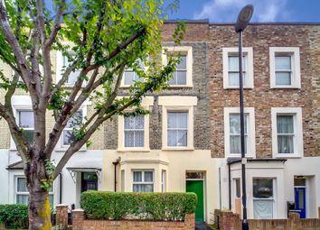 Thumbnail 4 bed terraced house for sale in Kingsdown Road, London