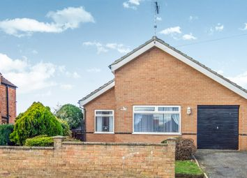 Thumbnail 3 bed detached bungalow for sale in Broad Road, Lowestoft