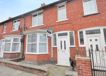 Thumbnail 3 bed terraced house to rent in Lumley Street, Loftus, Saltburn-By-The-Sea